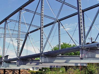 桥梁市政案例