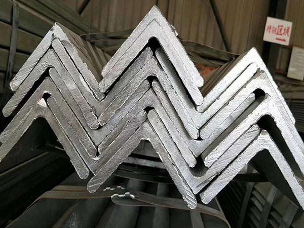 锌得利浅析热镀锌角钢加工技术流程