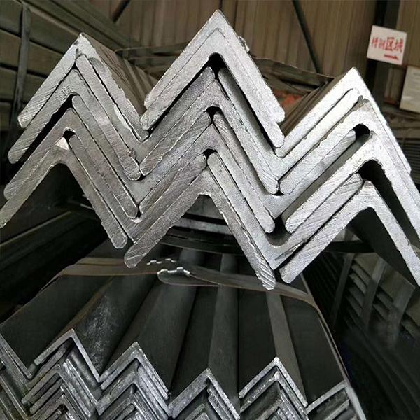 角钢热镀锌加工