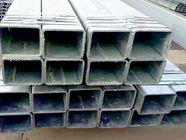 锌得利告诉您热镀锌方管加工应用领域
